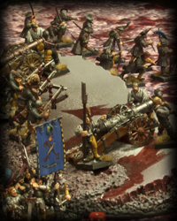 Hall of Fame - Warhammer - FallenSUN Awards - 4