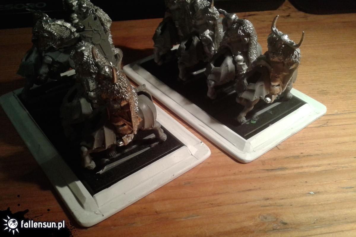 Tutorial - Movement Tray - Foamed PVC - Warhammer - FallenSun